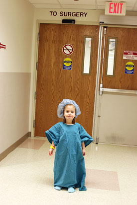 Other Issues Like Medical Challenges Can Effect Your Child