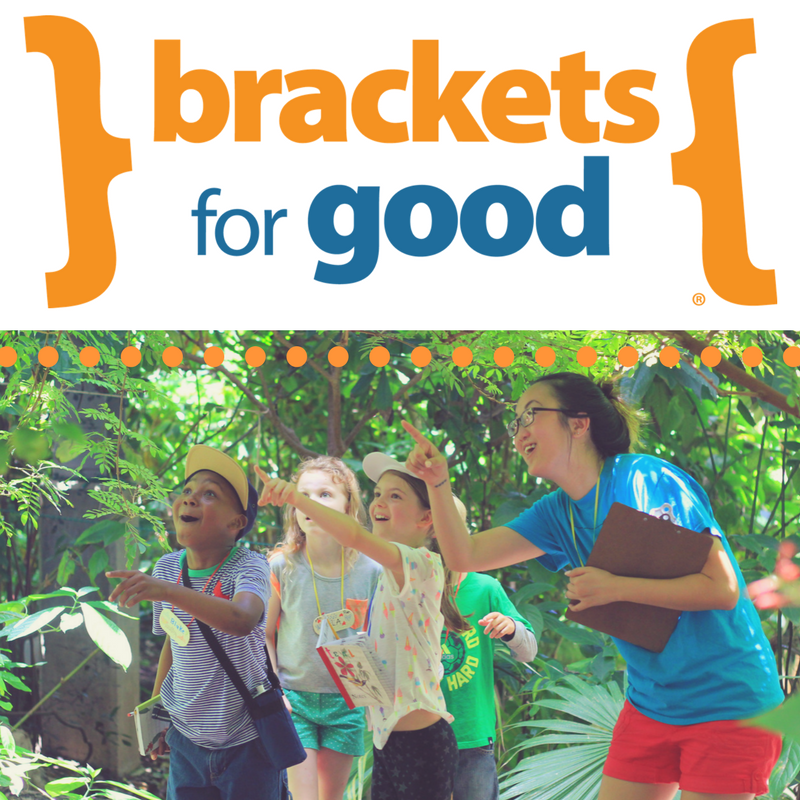 Texas Discovery Gardens Brackets For Good